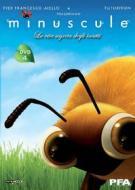Minuscule. La vita segreta degli insetti. Vol. 4