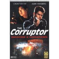 The Corruptor. Indagine a Chinatown