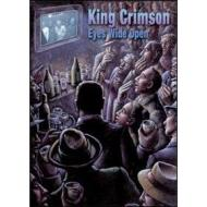 King Crimson. Eyes Wide Open (2 Dvd)