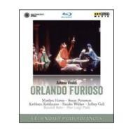 Antonio Vivaldi. Orlando Furioso (Blu-ray)