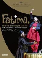 Johanna Doderer - Fatima