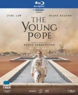 The Young Pope (4 Blu-Ray) (Blu-ray)