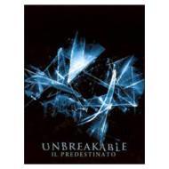 Unbreakable. Il predestinato (2 Dvd)