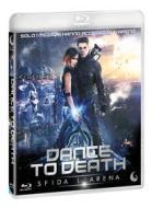 Dance To Death (Blu-ray)