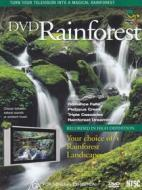 Rainforest. Sounds of the Earth