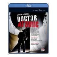 John Adams. Doctor Atomic (Blu-ray)