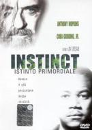 Instinct. Istinto primordiale