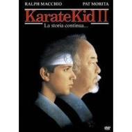 Karate Kid II. La storia continua