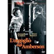 L' orgoglio degli Amberson