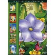 Trilli. 5 magici film (Cofanetto 5 dvd)