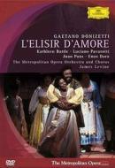 Gaetano Donizetti. L'elisir d'amore