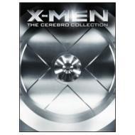 X-Men. The Cerebro Collection (Cofanetto 7 dvd)