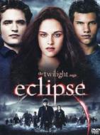 Eclipse. The Twilight Saga