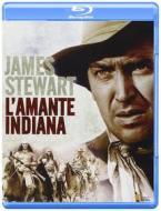 L' amante indiana (Blu-ray)