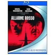 Allarme rosso (Blu-ray)