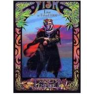 Fish. Sunsets on Empire. Live in Poland 1997 (2 Dvd)