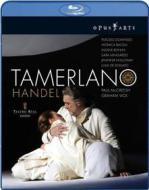 Georg Friedrich Handel. Tamerlano (2 Blu-ray)