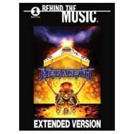 Megadeth. Behind The Music