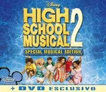 High School Musical 2 (Karaoke Special Musical Edition) (Dvd+Cd)