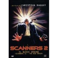 Scanners 2: il nuovo ordine