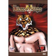 L' uomo tigre. Vol. 01