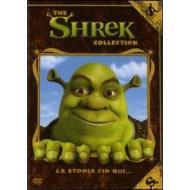 Shrek - Shrek 2 (Cofanetto 2 dvd)