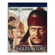 Il conquistatore (Blu-ray)
