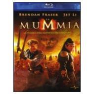 La Mummia. La tomba dell'imperatore Dragone (Blu-ray)