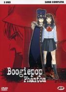 Boogiepop Phantom. Serie completa (3 Dvd)