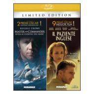 Master & Commander. Il paziente inglese (Cofanetto 2 blu-ray)