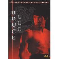 Bruce Lee. DVD Collection (Cofanetto 5 dvd)