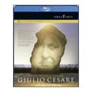 Georg Friedrich Handel. Giulio Cesare (2 Blu-ray)