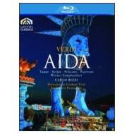 Giuseppe Verdi. Aida (Blu-ray)