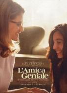 L'Amica Geniale - Storia Del Nuovo Cognome (4 Dvd)