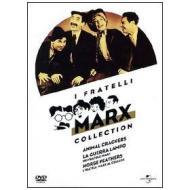Fratelli Marx Collection (Cofanetto 3 dvd)