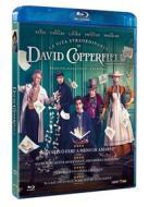 La Vita Straordinaria Di David Copperfield (Blu-ray)
