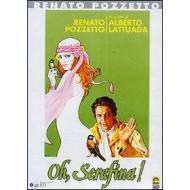 Oh, Serafina!