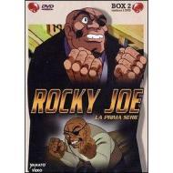 Rocky Joe. Vol. 02 (2 Dvd)