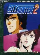City Hunter. Stagione 2. Parte 1 (3 Dvd)