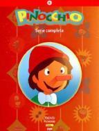 Pinocchio. La serie completa (10 Dvd)