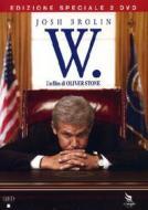 W. (Edizione Speciale 2 dvd)