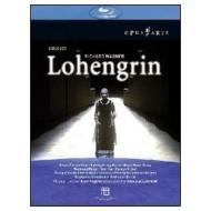 Richard Wagner. Lohengrin (2 Blu-ray)