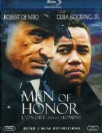 Men of Honor. L'onore degli uomini (Blu-ray)