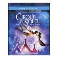 Cirque du Soleil. Mondi lontani (Blu-ray)