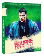 The Bourne Identity (Blu-Ray+Dvd) (2 Blu-ray)