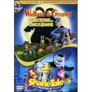 Wallace & Gromit - Shark Tale (Cofanetto 2 dvd)