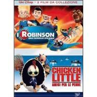 I Robinson - Chicken Little (Cofanetto 2 dvd)