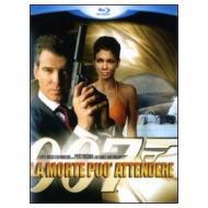 Agente 007. La morte può attendere (Blu-ray)