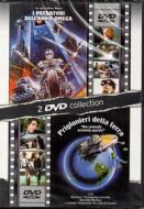 I Predatori Dell'Anno Omega / Prigionieri Della Terra (2 Dvd)