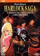 Harlock Saga. L'anello dei Nibelunghi. Serie completa (2 Dvd)